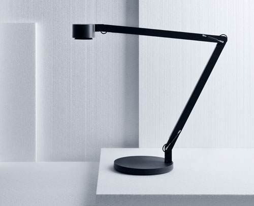 Winkel W127 Task Lamp By Dirk Winkel For Wastberg