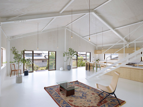 family house by airhouse design office