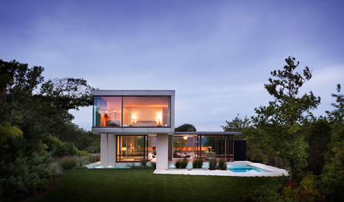 Surfside Residence By Steven Harris Architects Daily Icon