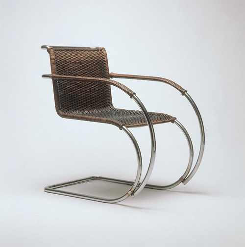 The Bauhaus #itsalldesign by Vitra Design Museum | Daily Icon