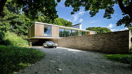 The Quest by Ström Architects