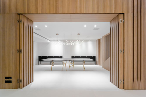 Located In Wadi Abu Jamil At The Beirut Central District Project Is An Interior Refurbishment Of A Two Floor Penthouse Completed By Lebanese Design
